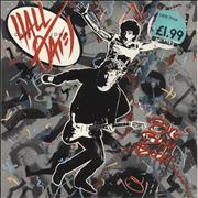 Click here for more info about 'Hall & Oates - Big Bam Boom - Sealed'