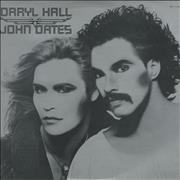 Click here for more info about 'Hall & Oates - Daryl Hall & John Oates'