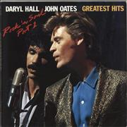 Click here for more info about 'Hall & Oates - Greatest Hits - Rock 'N Soul Part 1'