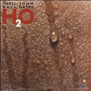 Click here for more info about 'Hall & Oates - H2O - Shrink'