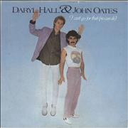 Click here for more info about 'Hall & Oates - I Can't Go For That [No Can Do] - 4prong'