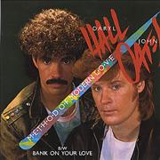 Click here for more info about 'Hall & Oates - Method Of Modern Love'