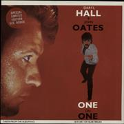 Click here for more info about 'Hall & Oates - One On One [U.S. Remix]'
