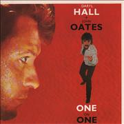 Click here for more info about 'Hall & Oates - One On One'