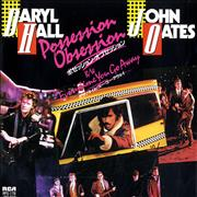 Click here for more info about 'Hall & Oates - Possession Obsession'