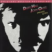 Click here for more info about 'Hall & Oates - Private Eyes - 180gm'
