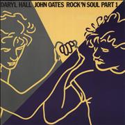 Click here for more info about 'Hall & Oates - Rock 'N Soul Part 1 + Calendar'
