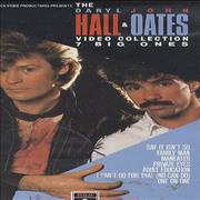 Click here for more info about 'Hall & Oates - The Daryl Hall & John Oates Video Collection - 7 Big Ones'