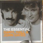 Click here for more info about 'The Essential Daryl Hall & John Oates'