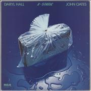 Click here for more info about 'Hall & Oates - X-Static'