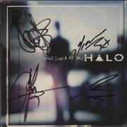 Click here for more info about 'Halo - ColD liGht of dAy - Fully Autographed'