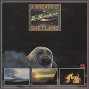 Click here for more info about 'Hamefarers - A Breath O' Shetland'