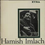 Click here for more info about 'Hamish Imlach - Hamish Imlach'