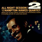 Click here for more info about 'Hampton Hawes - All Night Session! Volume 2'