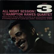 Click here for more info about 'Hampton Hawes - All Night Session! Volume 3'