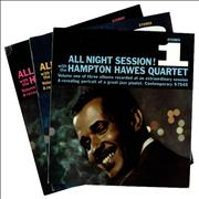 Click here for more info about 'Hampton Hawes - All Night Session!'