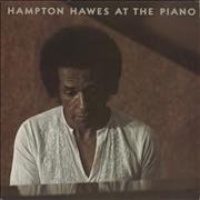 Click here for more info about 'Hampton Hawes - At The Piano'