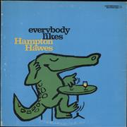 Click here for more info about 'Hampton Hawes - Everybody Likes Hampton Hawes Vol. 3: The Trio'