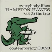 Click here for more info about 'Hampton Hawes - Everybody Likes Hampton Hawes'