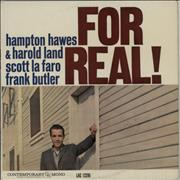 Click here for more info about 'Hampton Hawes - For Real!'