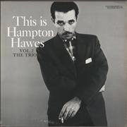 Click here for more info about 'Hampton Hawes - This Is Hampton Hawes: Vol. 2 The Trio'