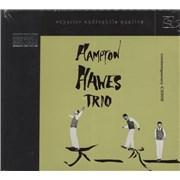 Hampton Hawes Vol 1: The Trio - Sealed Japan CD album