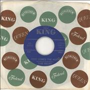 Click here for more info about 'Hank Ballard - Here Comes The Hurt'