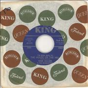 Click here for more info about 'Hank Ballard - (I'm Goin' Back To) The House On The Hill'