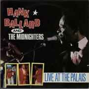 Click here for more info about 'Hank Ballard - Live At The Palais'