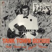 Click here for more info about 'Tank Town Boogie'