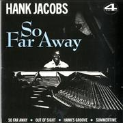 Click here for more info about 'Hank Jacobs - So Far Away'