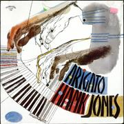 Click here for more info about 'Hank Jones - Arigato - Sealed'