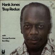 Click here for more info about 'Hank Jones - 'Bop Redux'