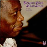 Click here for more info about 'Hank Jones - Groovin' High'