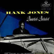 Click here for more info about 'Hank Jones - Hank Jones Quartet-Quintet'