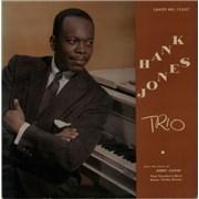 Click here for more info about 'Hank Jones - Hank Jones Trio'