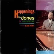 Click here for more info about 'Hank Jones - Happenings - Sealed'