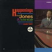 Click here for more info about 'Hank Jones - Happenings'