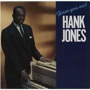 Click here for more info about 'Hank Jones - Have You Met Hank Jones ?'