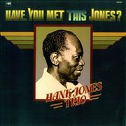 Click here for more info about 'Hank Jones - Have You Met This Jones ?'