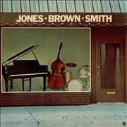 Click here for more info about 'Jones, Brown, Smith'