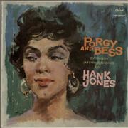 Click here for more info about 'Hank Jones - Porgy & Bess'
