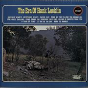 Click here for more info about 'Hank Locklin - The Era Of Hank Locklin'
