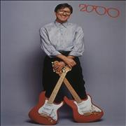 Click here for more info about 'Hank Marvin - 2000 + Ticket Stub & Flyer'