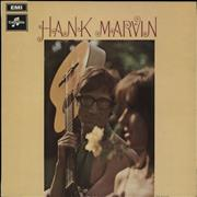 Click here for more info about 'Hank Marvin - Hank Marvin - 1st'