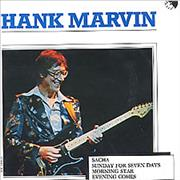 Click here for more info about 'Hank Marvin - Hank Marvin EP'
