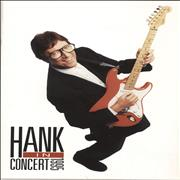 Click here for more info about 'Hank Marvin - In Concert 1995 - Autographed'