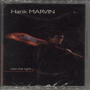 Click here for more info about 'Hank Marvin - Into The Light'