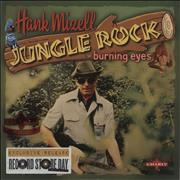 Click here for more info about 'Hank Mizell - Jungle Rock - RSD14'