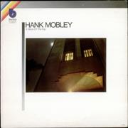 Click here for more info about 'Hank Mobley - A Slice Of The Top'